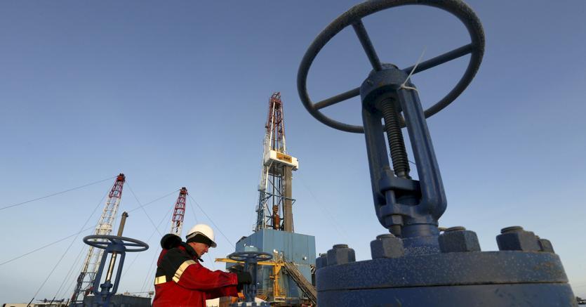 petrolio Libia