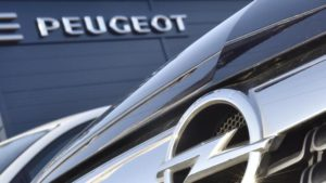 Opel pegeout