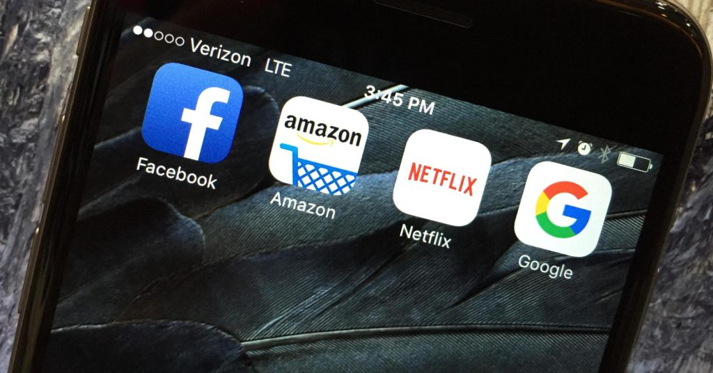Ecco chi sta facendo meglio di Facebook, Apple e Amazon a Wall Street