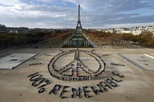 accordo Parigi