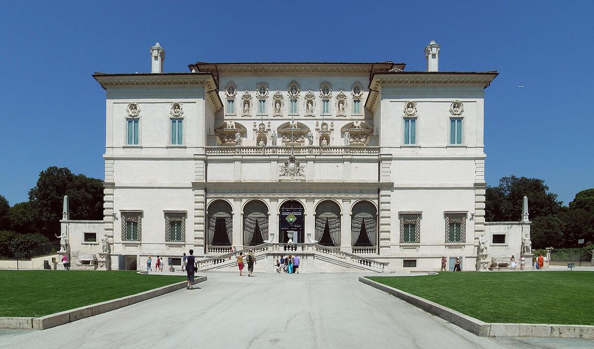 Galleria Borghese: Esempio Di Efficienza Energetica Nel Mondo