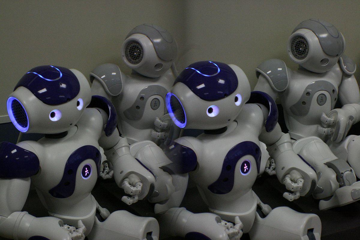Alibaba, Jack Ma: Internet E Automazione Porteranno Tanto Dolore