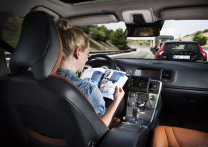 guida autonoma