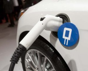 auto elettriche Germania Toyota