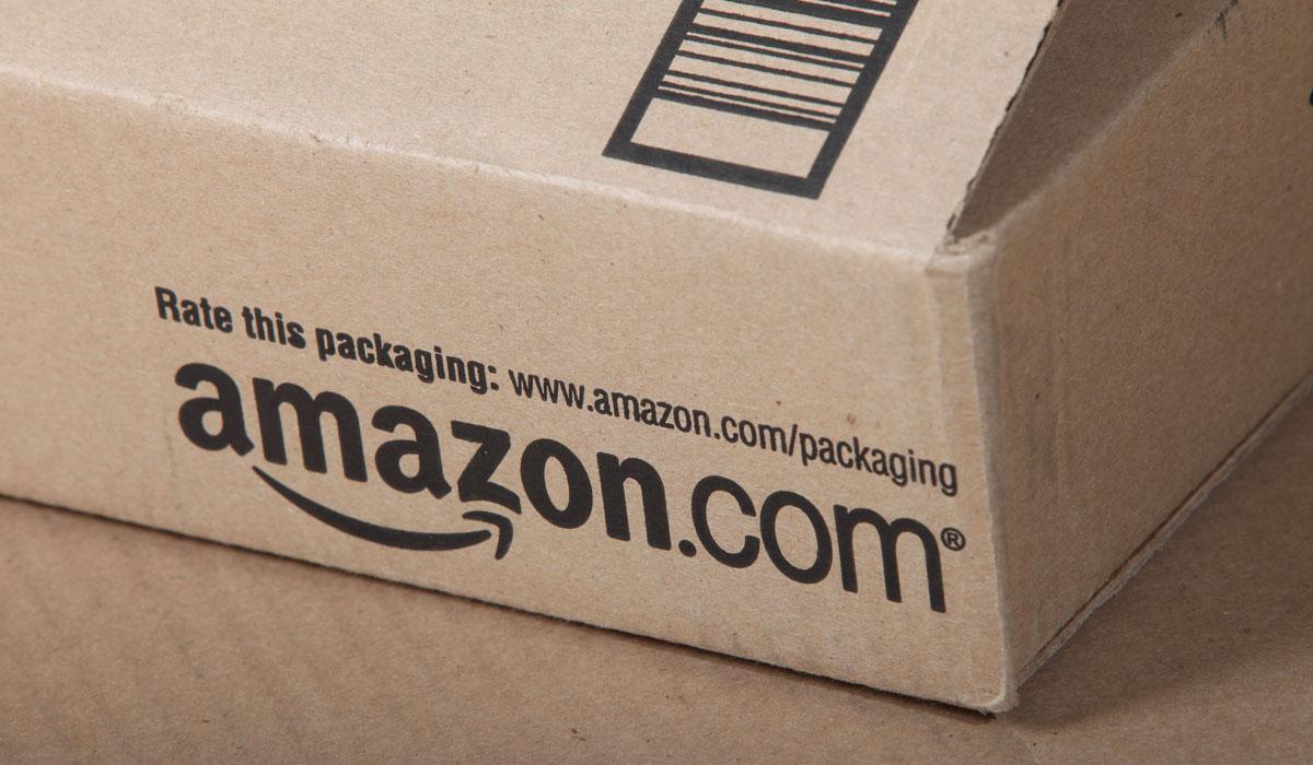 spedizioni Amazon trimestrali hi tech