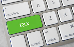 digital tax