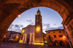 meraviglie d'Italia