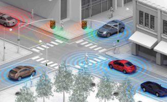 Accordo Tra Fca, Bmw Ed Intel Per Auto A Guida Autonoma