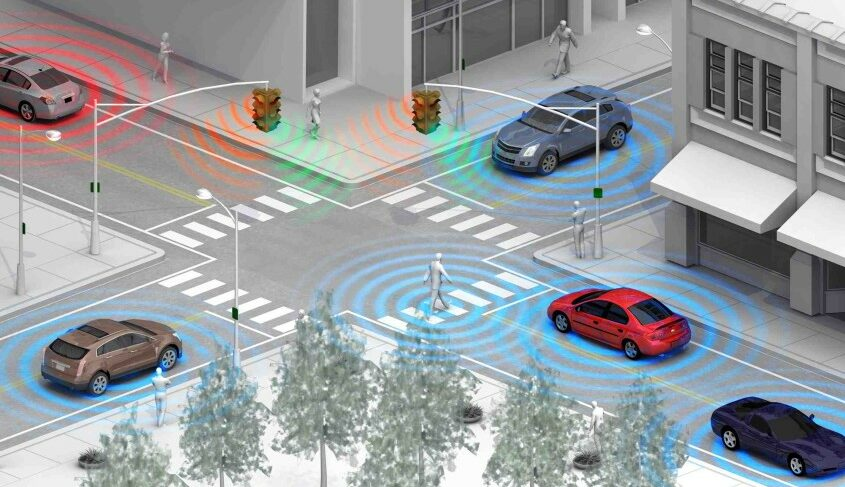 Guida Autonoma Tecnologia Incidenti