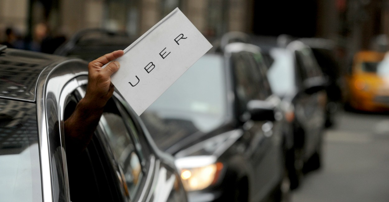 Perchè Per Uber Si Mette Male