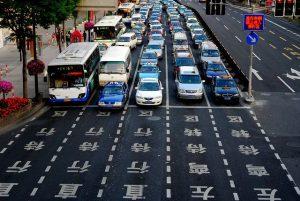Cina auto
