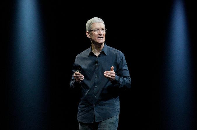 Apple - Tim Cook