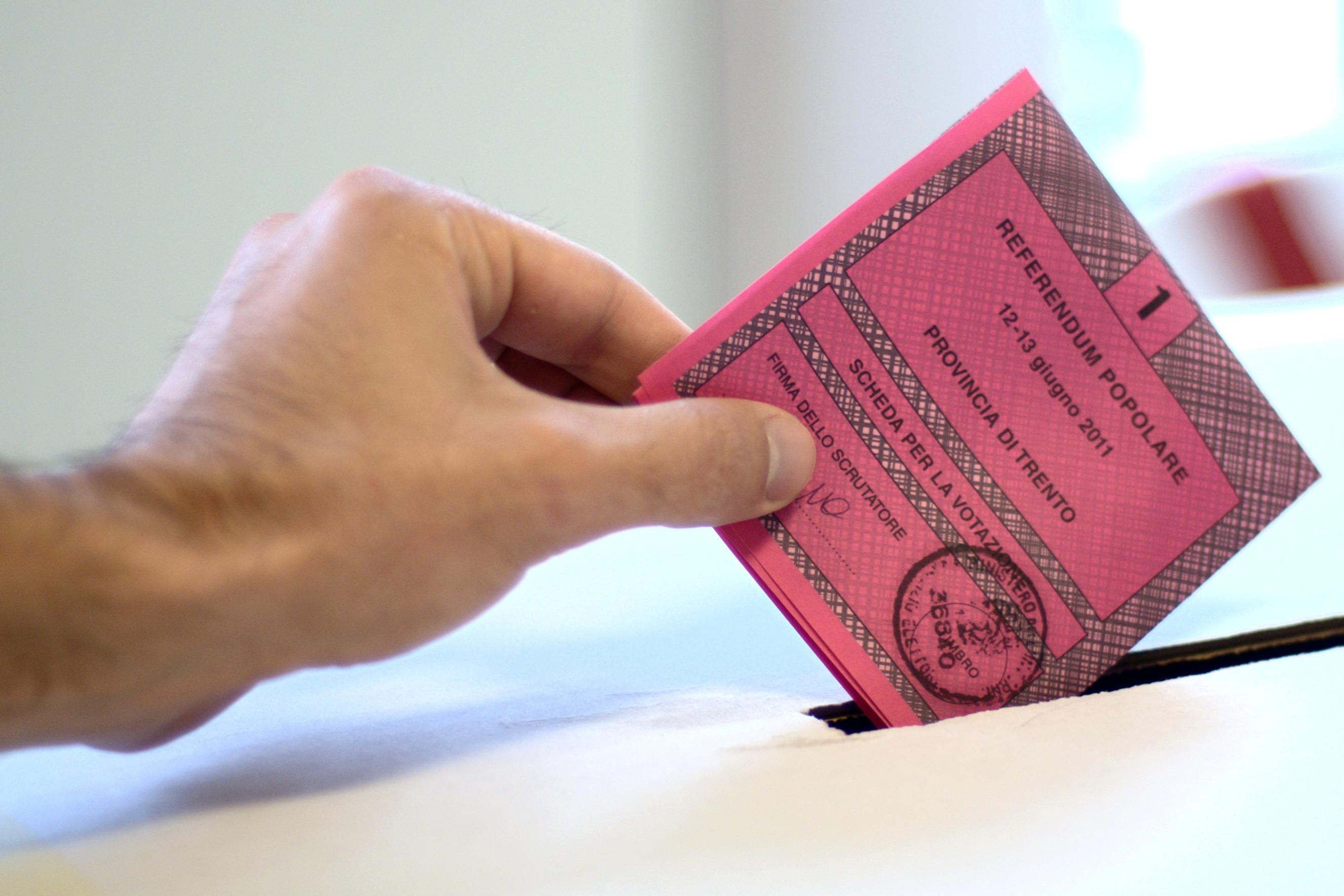 sistema elettorale tedesco