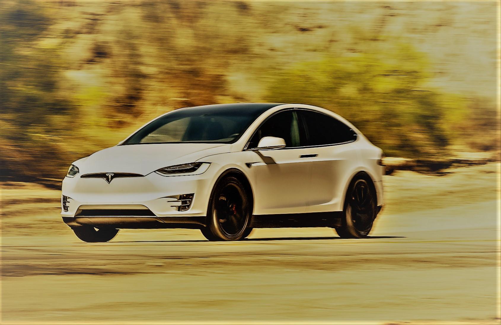 Tesla Model 3 è già l'elettrica più venduta negli Stati Uniti