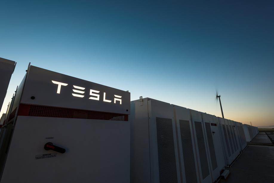 Tesla Germania