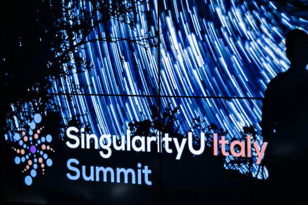 singularityU Italy Summit