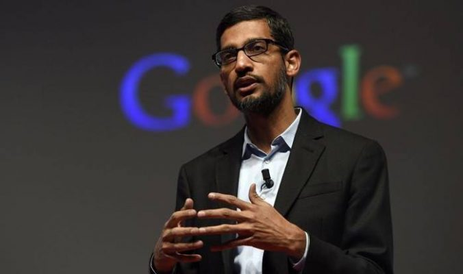GoogleGoogle digital services act