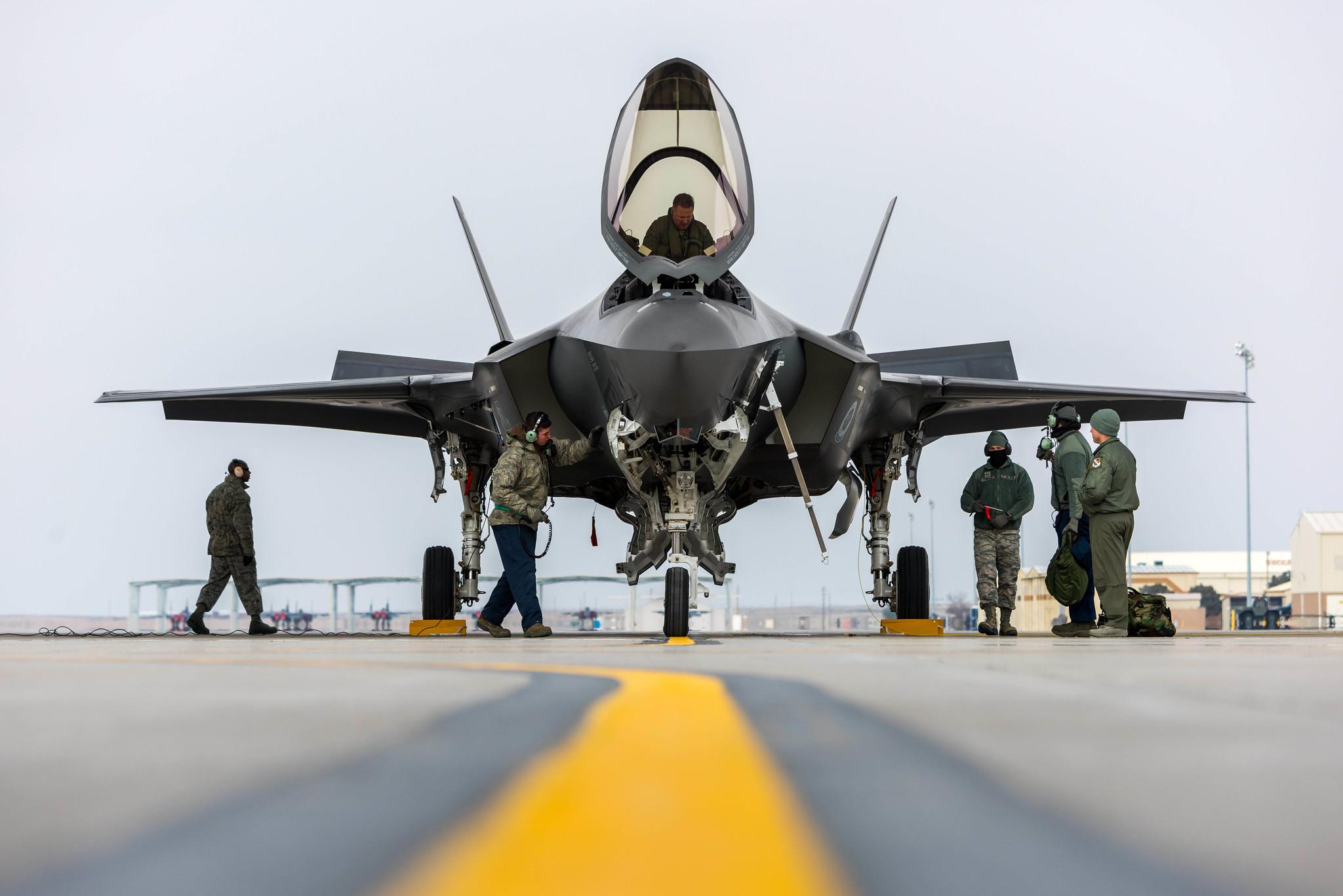 F-35 Alis