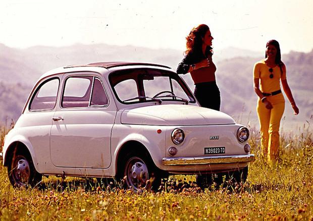 Sessant'anni Di Fiat 500, Ecco Come è Cambiata Nel Tempo L