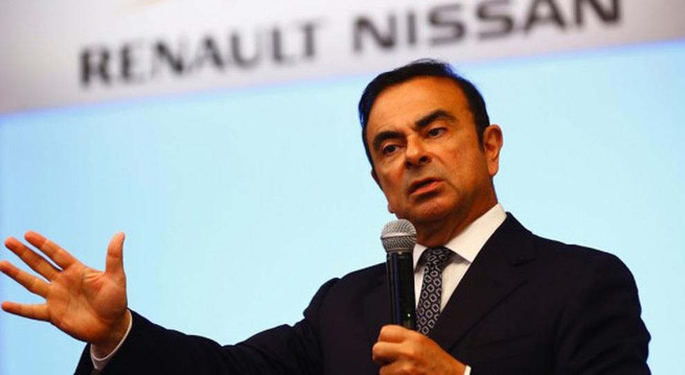 Renault Nisssan