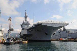Airbus navale