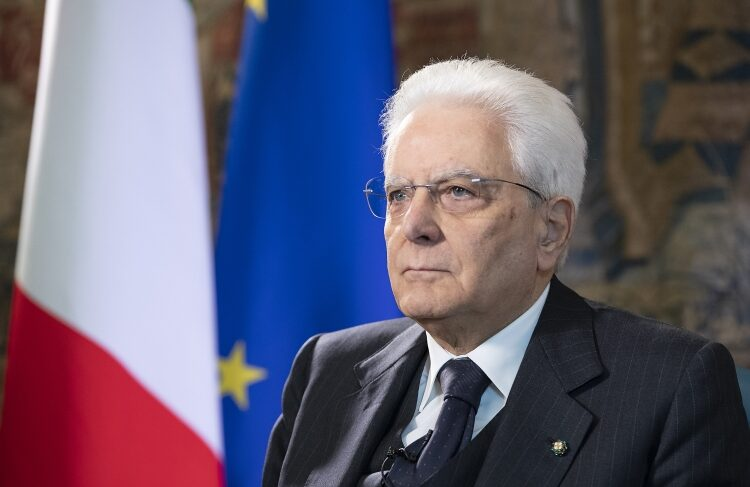 Conte Mattarella