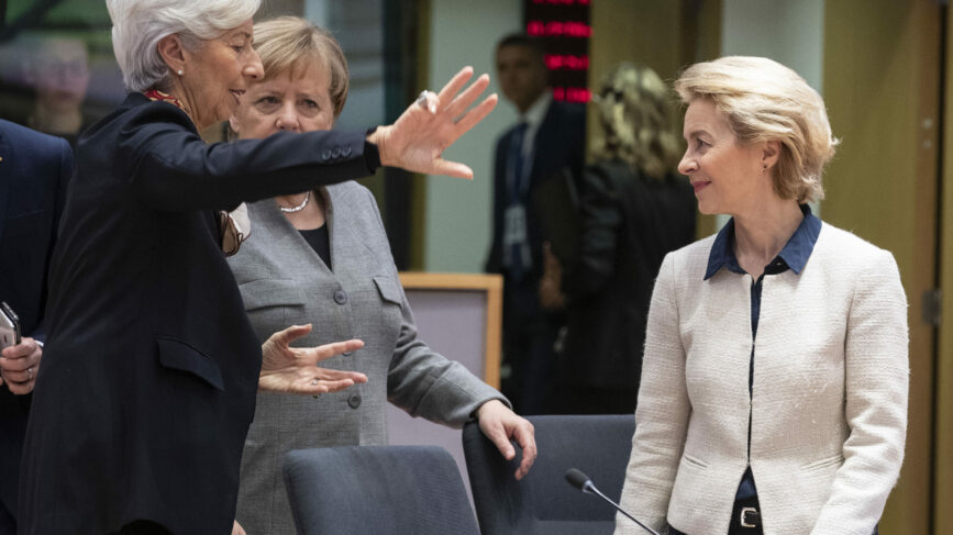 Merkel E