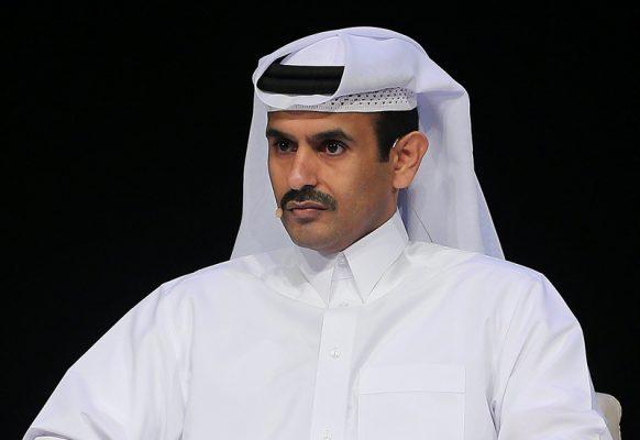Saad Sherida al-Kaabi Qatar
