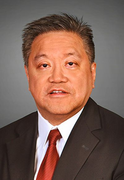Hock Tan