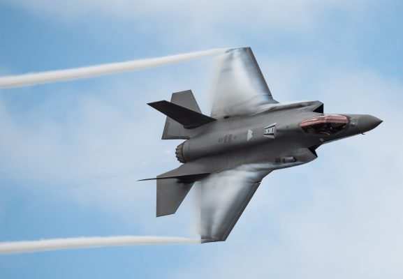 F-35 israele