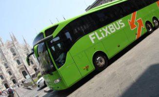 Flixbus Potrà Circolare Anche In Italia