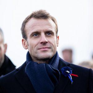 Macron pensioni Francia Covid
