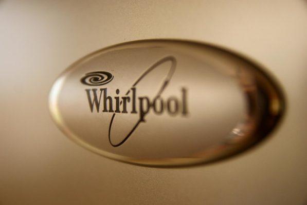 Whirlpool di Napoli