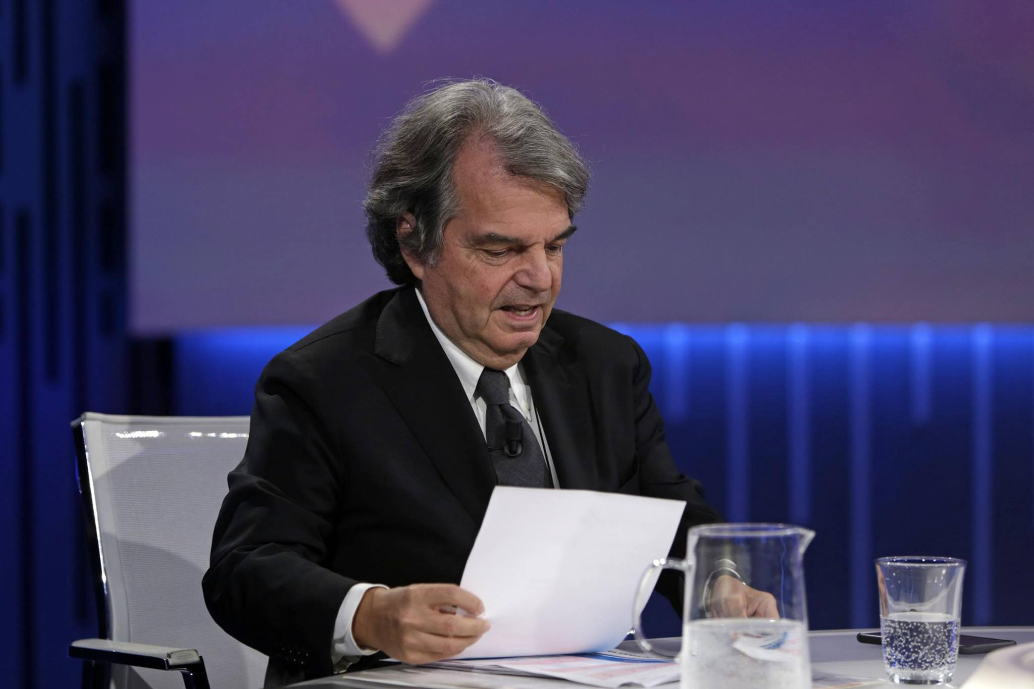 Draghi Franco Brunetta