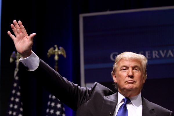 Trump Inf