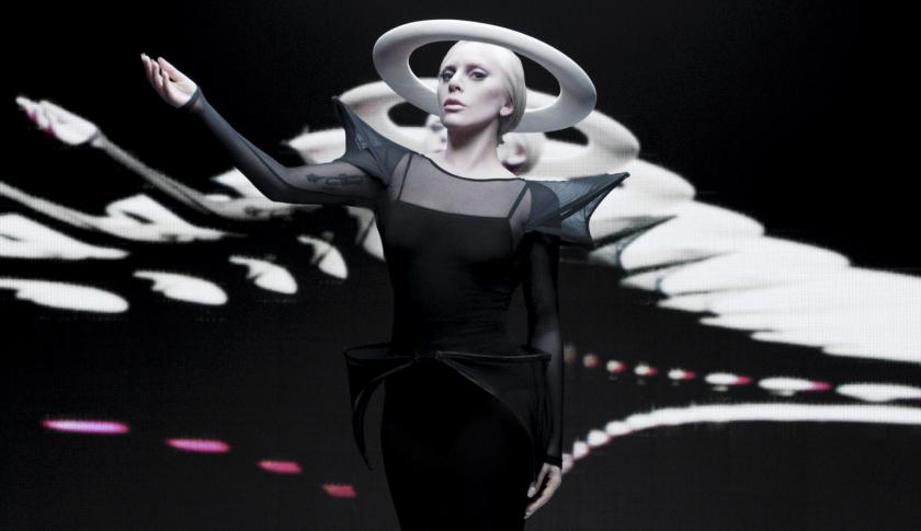 Startup Lady Gaga