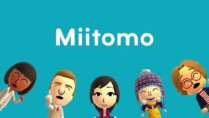 Miitomo Nintendo