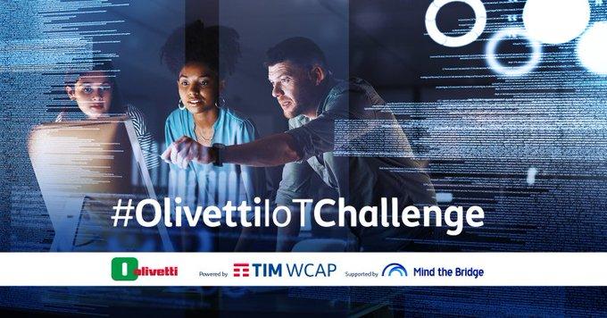 Olivetti Tim
