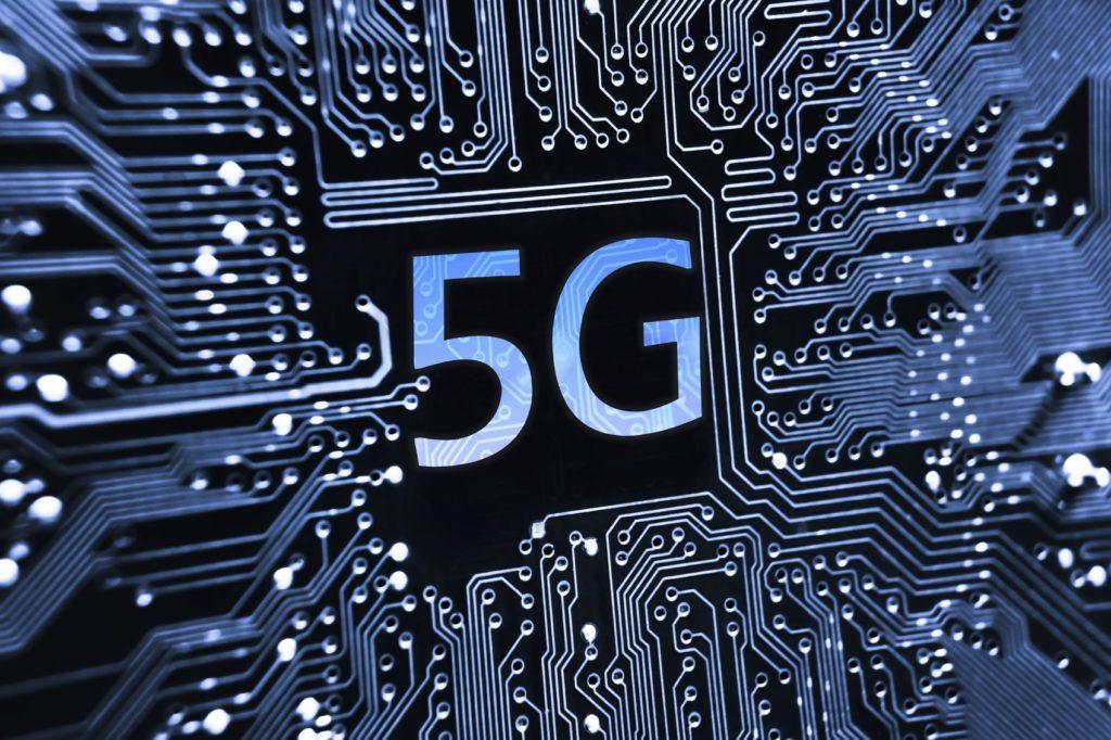 Internet 5G, una rivoluzione che porterà 22 milioni di nuovi posti di lavoro