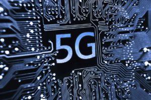 Internet 5g Huawei