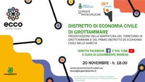 distretti di economia civile