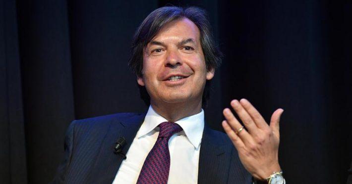 Riccardo MEssina