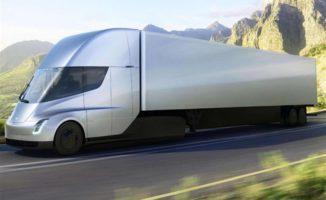 Da Tesla A Daimler: è Corsa Al Tir A Guida Autonoma