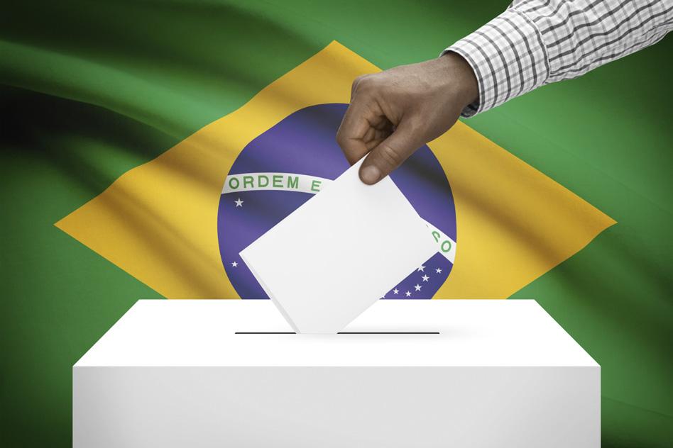 Vi Racconto Il Brasile Che Andrà Al Voto Con Bolsonaro Favorito