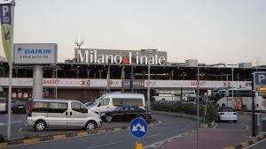 Alitalia Linate