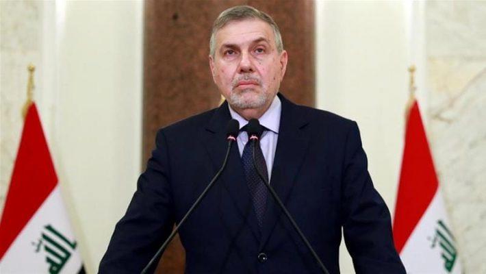 Iraq primo ministro