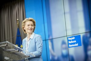 bilancio Ue Recovery fund Energia Ue Europa