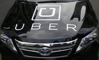 Uber, Il Furto Dei Dati è Solo Uno Dei (tanti) Problemi