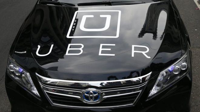 Uber Didi