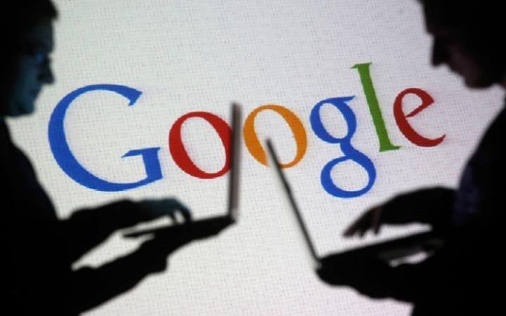 diritto oblio Google